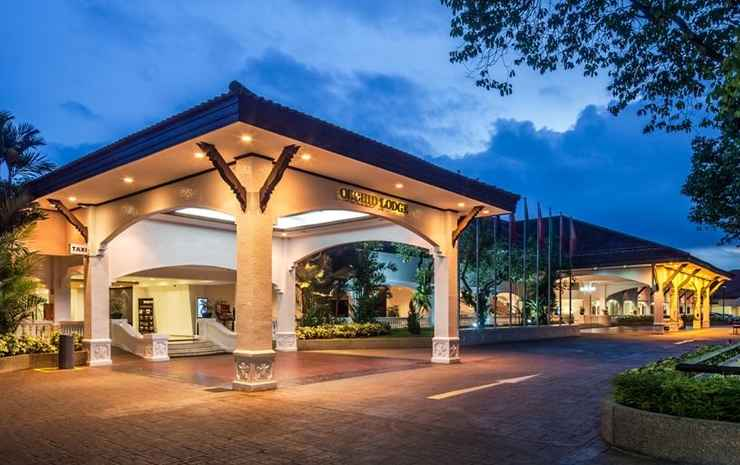 Orchid Country Club Singapore -