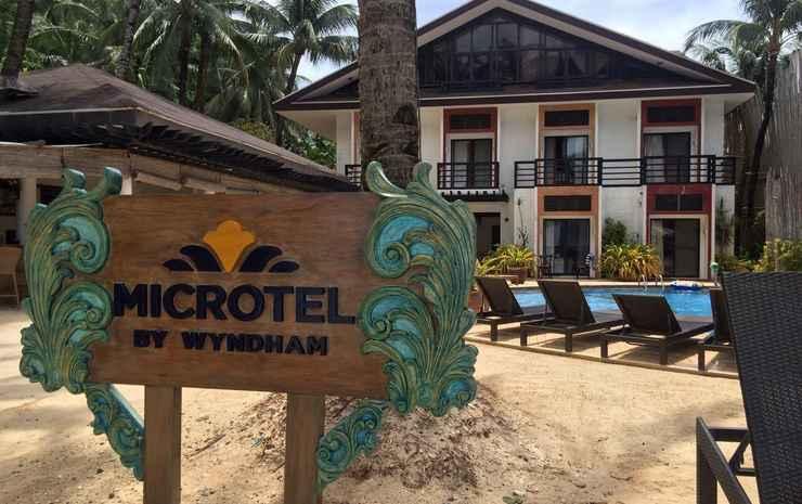 Microtel Boracay