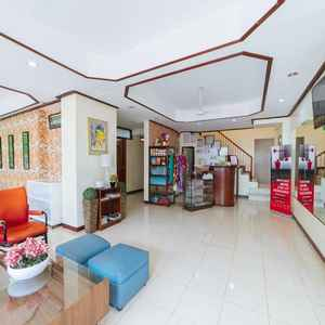 DAVAO HUB BED AND BREAKFAST DORMITEL