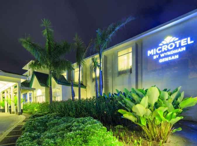 EXTERIOR_BUILDING Microtel by Wyndham General Santos