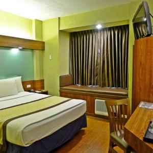 Microtel Inn & Suites by Wyndham Baguio