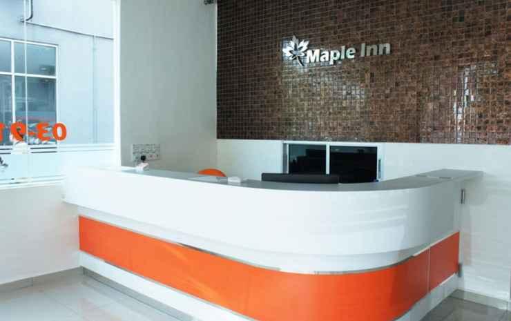 Maple Inn Kuala Lumpur -