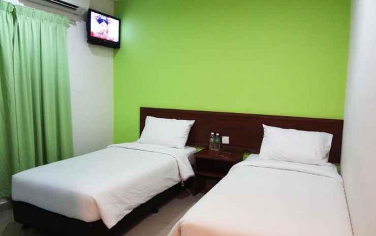 Maple Inn Kuala Lumpur - Superior Room