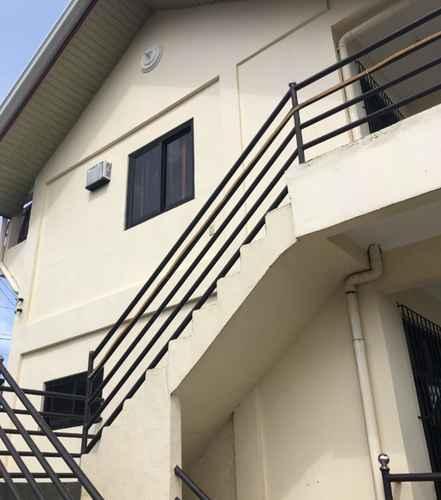 EXTERIOR_BUILDING Mel and Neth Resort