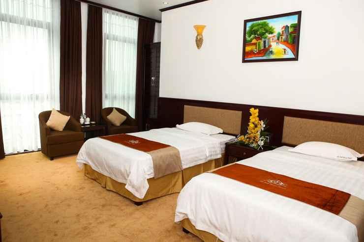 BEDROOM Khách sạn A1 Hill Hanoi