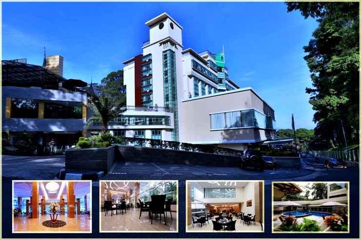 EXTERIOR_BUILDING Hotel Grand Royal Denai