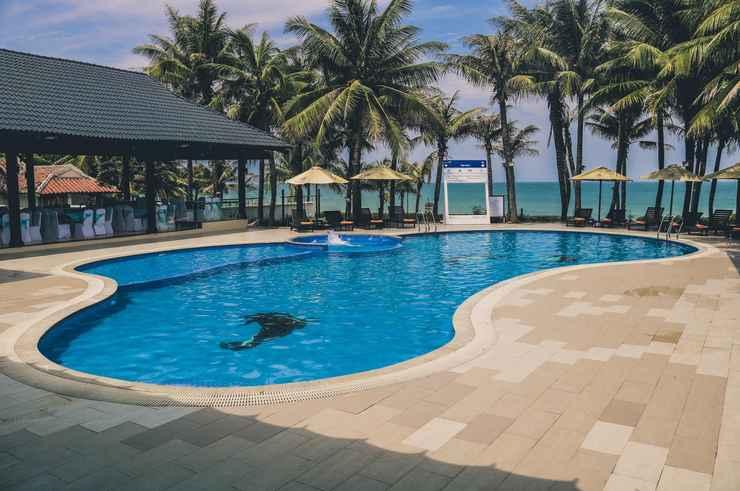 SWIMMING_POOL TTC Resort Ke Ga