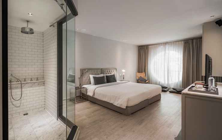 Hotel Once Bangkok Bangkok - Deluxe Room - Twin Bed with breakfast