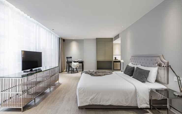 Hotel Once Bangkok Bangkok - Executive Studio - King Bed (Room Only)