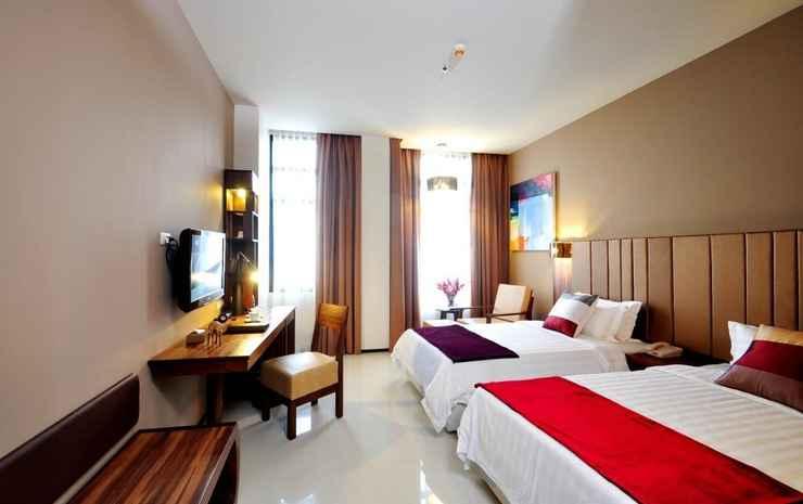 Grand Howard Hotel Bangkok - Superior Room Only