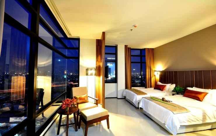 Grand Howard Hotel Bangkok - Express Suite Room Only