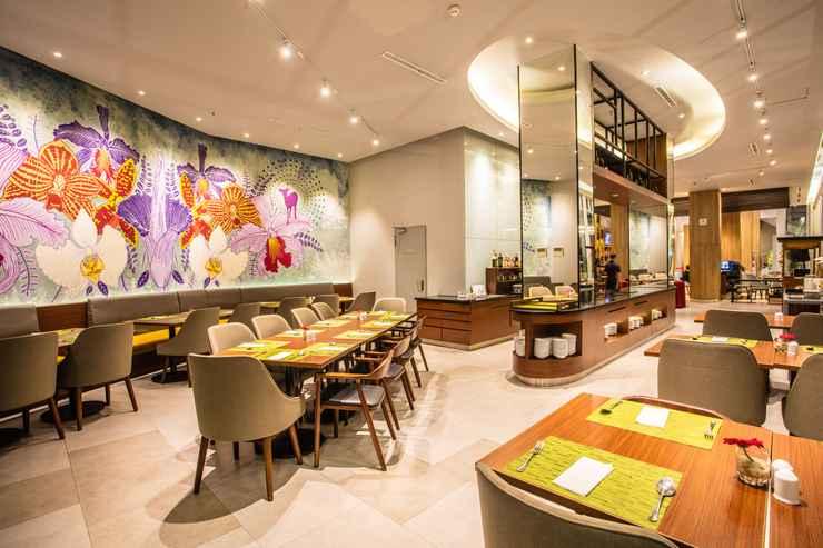 BAR_CAFE_LOUNGE  BIGLAND Hotel & Convention Sentul