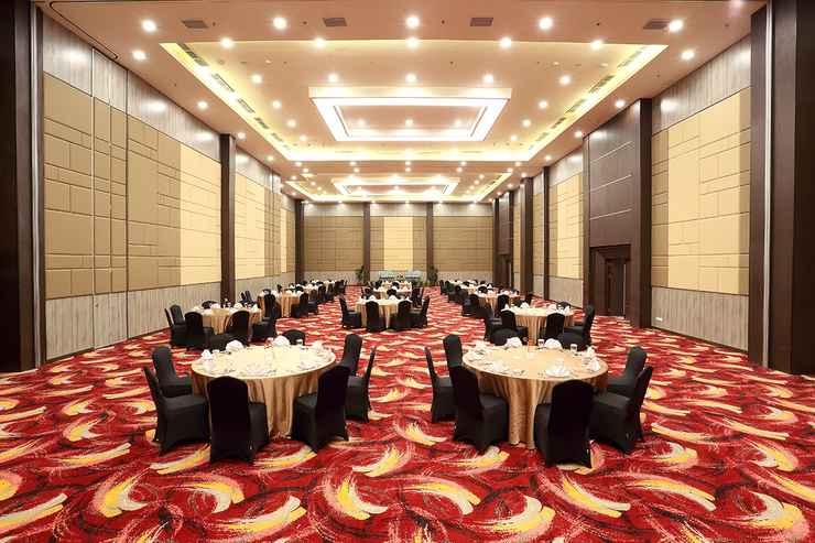 FUNCTIONAL_HALL  BIGLAND Hotel & Convention Sentul