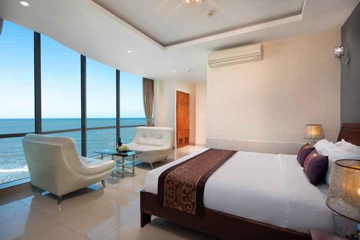 BEDROOM Corvin Hotel