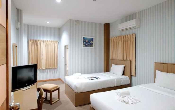 Victoria Nimman Hotel Chiang Mai - Standard Room Only