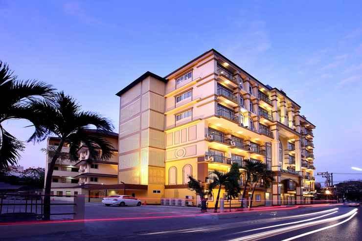 EXTERIOR_BUILDING วิคทอเรีย นิมมาน เชียงใหม่