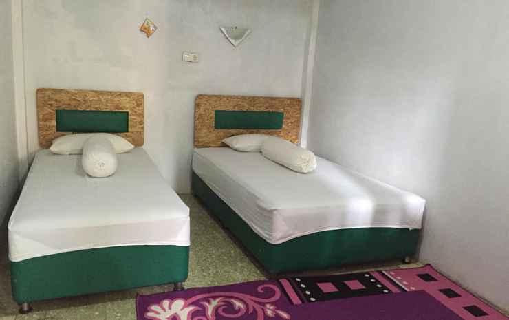 Hotel Nuansa Bahari Garut - Standard Twin