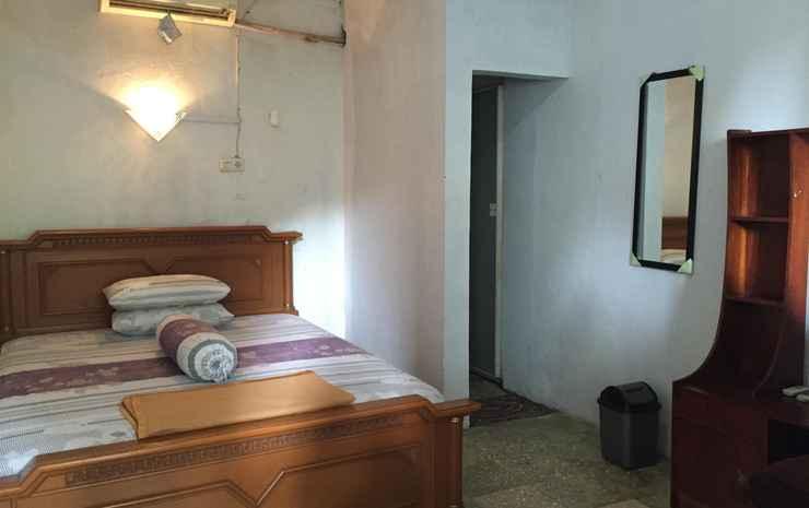 Hotel Nuansa Bahari Garut - Standard Double