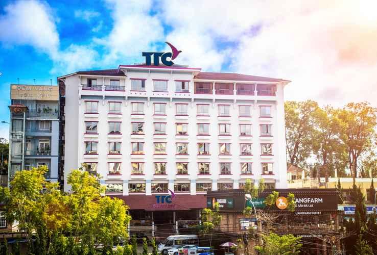 EXTERIOR_BUILDING TTC Hotel Da Lat