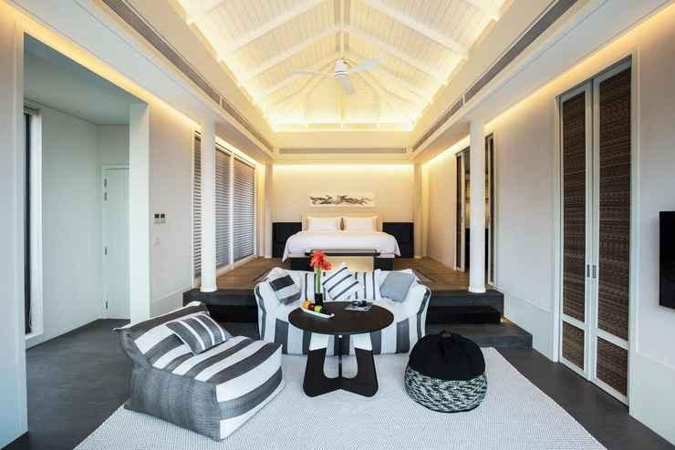 BEDROOM The Shell Sea Krabi