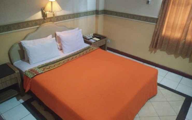 Kurnia Perdana Hotel Bandar Lampung - Deluxe Double or Twin