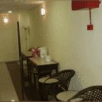 COMMON_SPACE Q One Hotel Dengkil