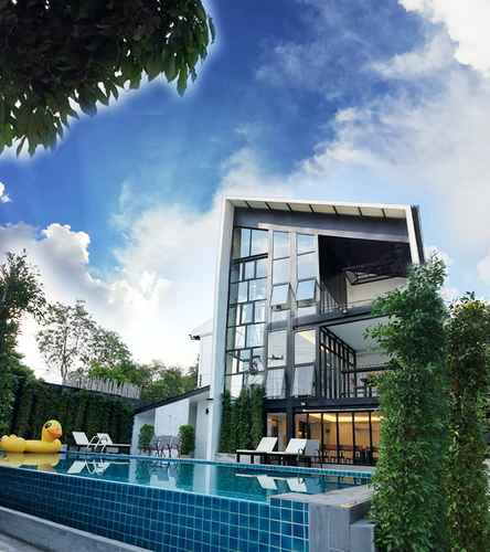 EXTERIOR_BUILDING เดอะ นิมมาน โฮเทล