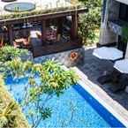 SWIMMING_POOL Sol House Bali Legian