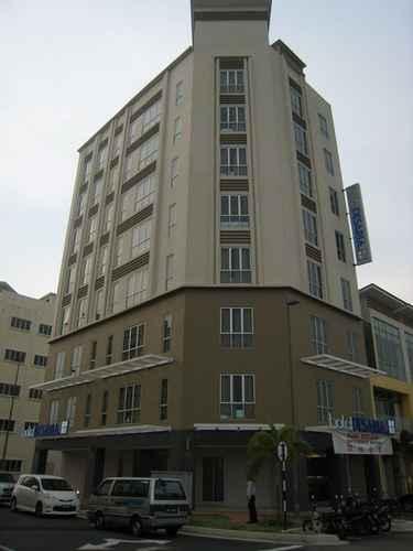 EXTERIOR_BUILDING Hotel Desaria