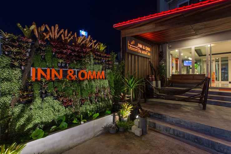 EXTERIOR_BUILDING Krabi Inn And Omm
