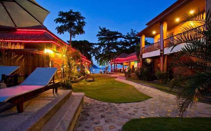 EXTERIOR_BUILDING Havana Beach Resort