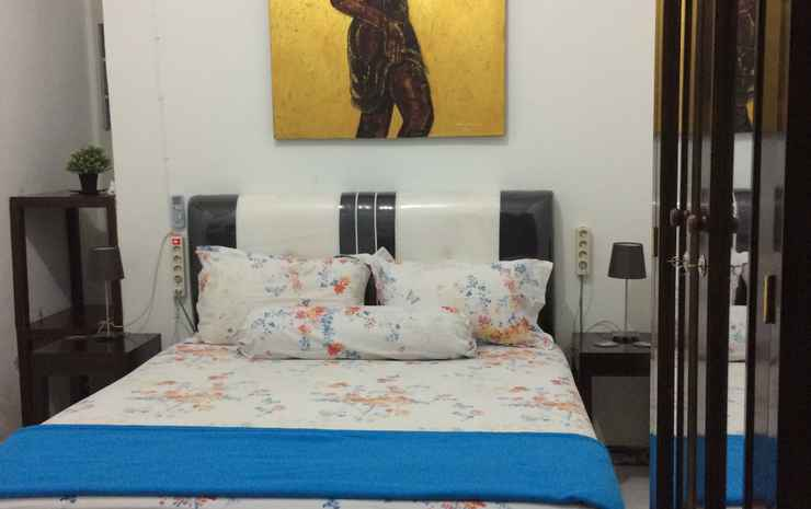 Marlon's Rest Homestay Pangandaran - AC Room Only for 2 Persons