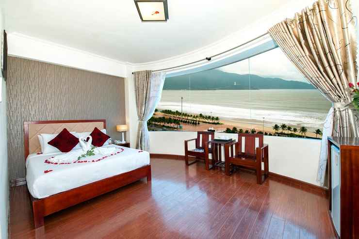 BEDROOM Beautiful Beach Hotel