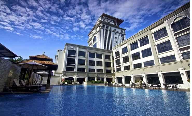 EXTERIOR_BUILDING Perdana Kota Bharu