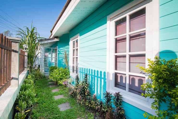 EXTERIOR_BUILDING Holiday Home Pitchayapa Poolvilla