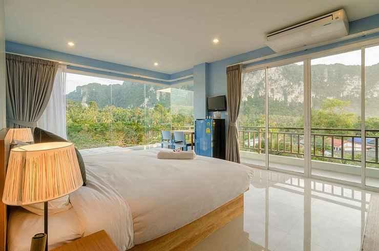 BEDROOM Aonang Miti Resort