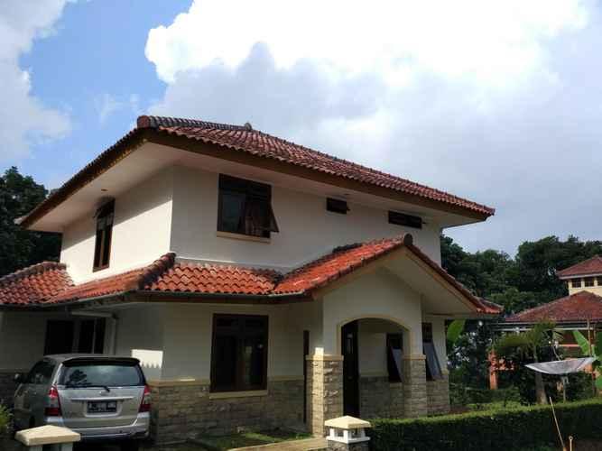 LOBBY Villa Sabrina Bumi Ciherang