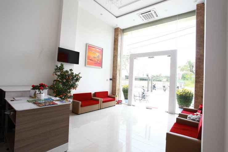 LOBBY Khách sạn Phú Cường