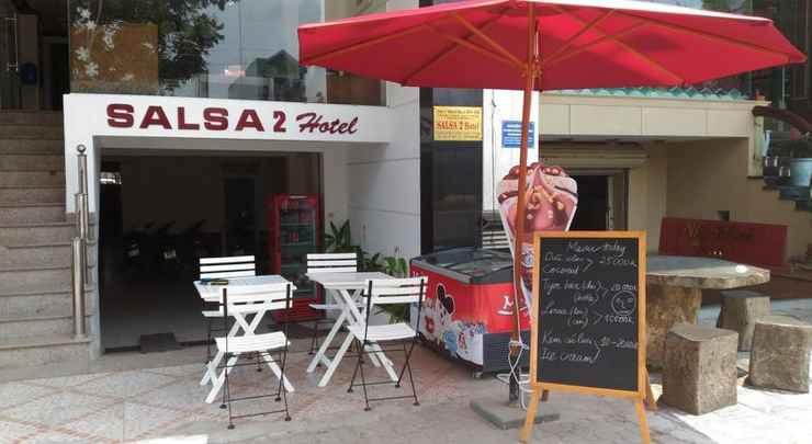 EXTERIOR_BUILDING Salsa 2 Hotel