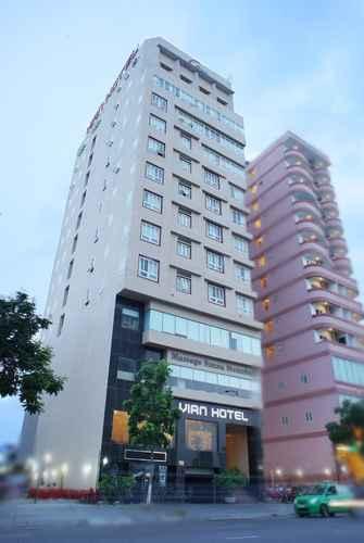 EXTERIOR_BUILDING Khách sạn Vian