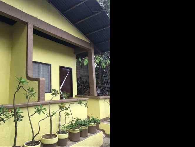 EXTERIOR_BUILDING Villa Manalo Beach Resort