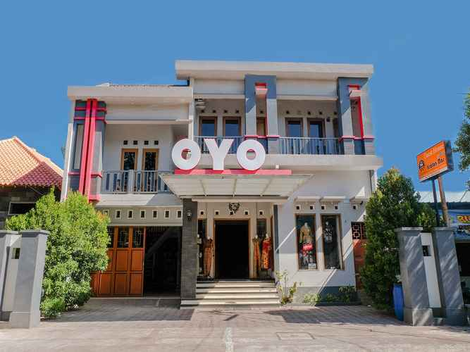 EXTERIOR_BUILDING OYO 1306 Kraton Mas Family Residence