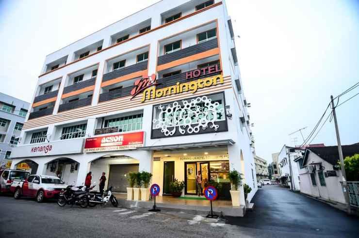 EXTERIOR_BUILDING Mornington Hotel Sitiawan