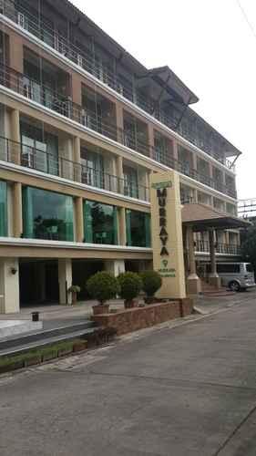 EXTERIOR_BUILDING Murraya Residence