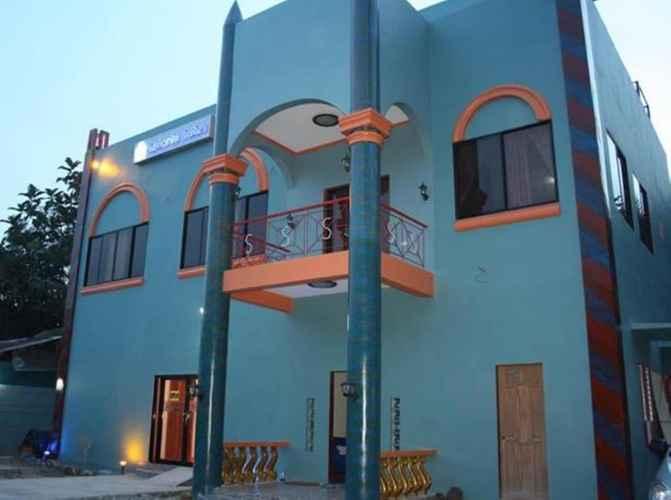 EXTERIOR_BUILDING Senorita Suites
