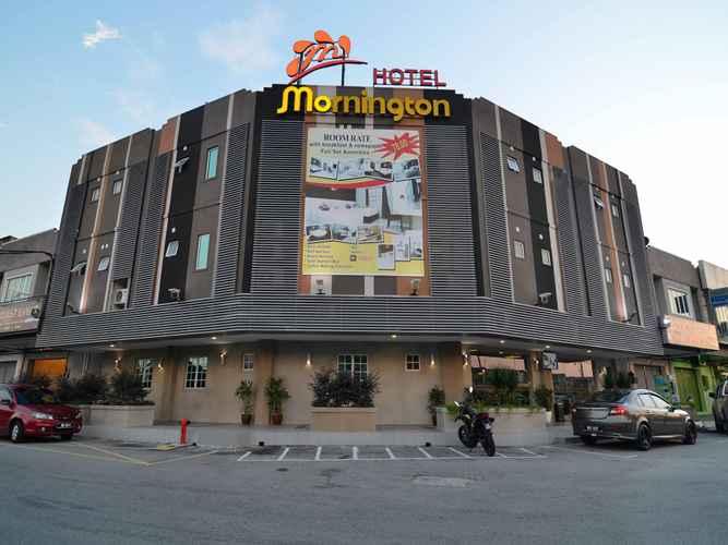EXTERIOR_BUILDING Mornington Hotel Bukit Permata Lumut