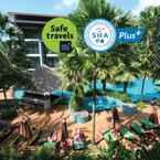 SWIMMING_POOL Hula Hula Resort, Ao Nang Beach