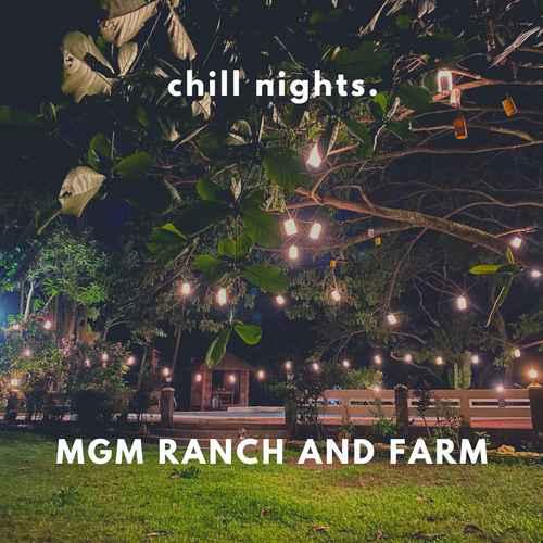 SWIMMING_POOL MGM Ranch and Farm Resort