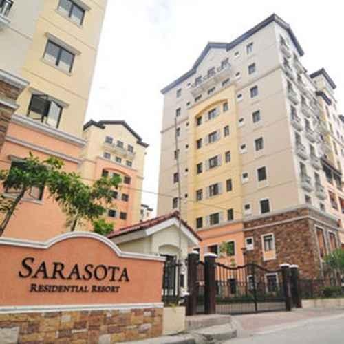LOBBY Sarasota 4 Residential Resort Unit 6C