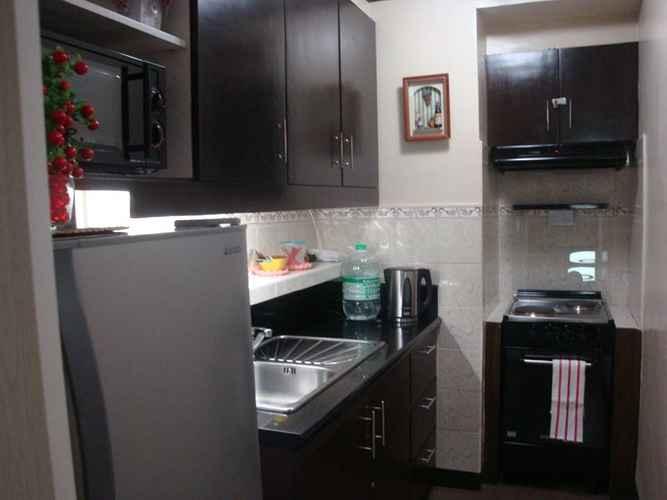 BEDROOM Sarasota 4 Residential Resort Unit 6C